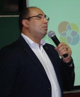 Ir. José Wagner R. da Cruz