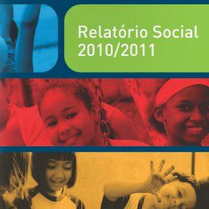 Relatório Social 2010/2011