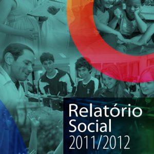 Relatório Social 2011/2012