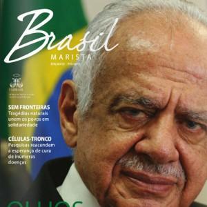 Revista Brasil Marista – Edição 3 – 2011
