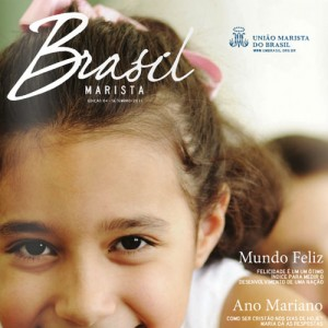 Revista Brasil Marista – Edição 4 – 2011