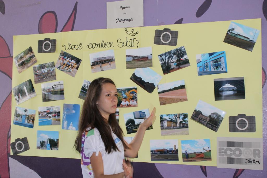 Oficina de Educom Fotografia