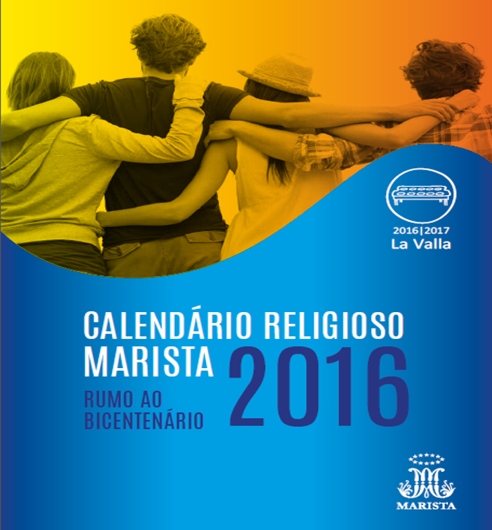Calendário Religioso