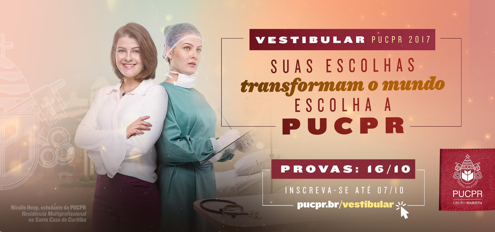 Vestibular PUV PR