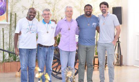 Província Marista Brasil Centro-Norte elege conselheiros provinciais para o triênio 2019-2021