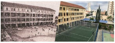 Colégio Marista Glória celebra 117 anos de atuação focada em ensino forte e tradição pastoral