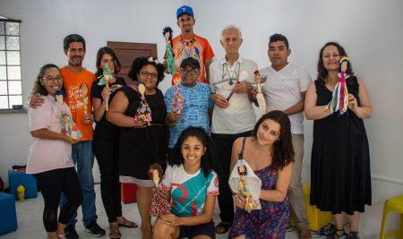Conheça o Projeto Direitos Humanos e Infâncias em Movimento
