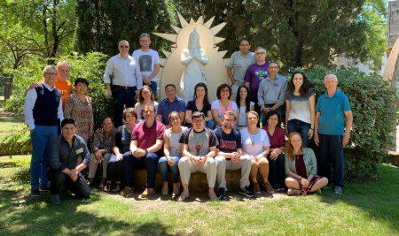 5º Encontro da Rede de Centros de Memória Marista da Região América Sul