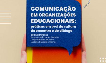 A cultura do encontro e do diálogo é tema de publicação sobre comunicação
