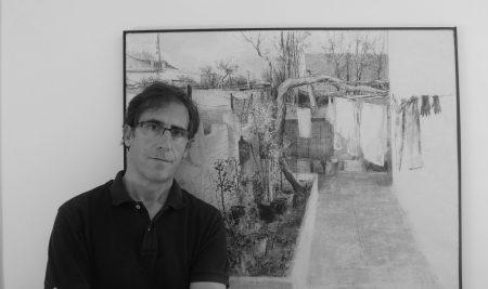 Goyo: a história do pintor que deu vida ao rosto de Champagnat