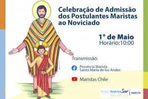 2021_Regiao_Portugues Invitacion Noviciado