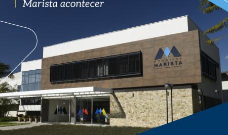 Imersão virtual: conheça o Memorial Marista Hipermídia 360 e celebre conosco os 4 anos do espaço
