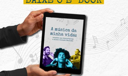 Músicas que chamam: Irmãos Maristas revelam canções que impulsionaram suas vocações